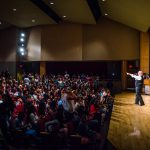 Stage hypnotists can do more than entertain.